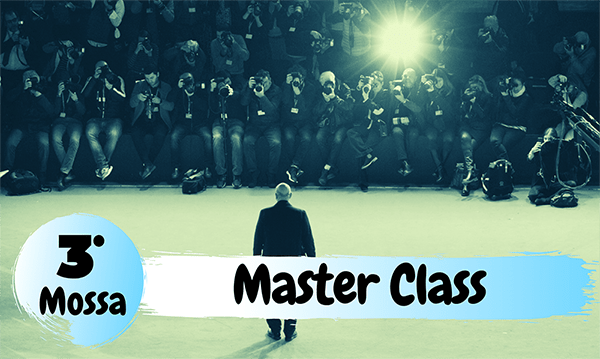 The third way: Master Classes