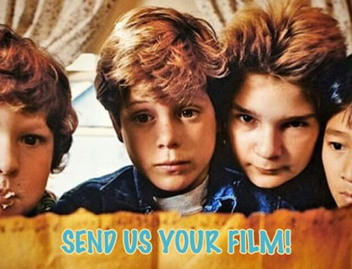 Submit your film! There is only 1 month left