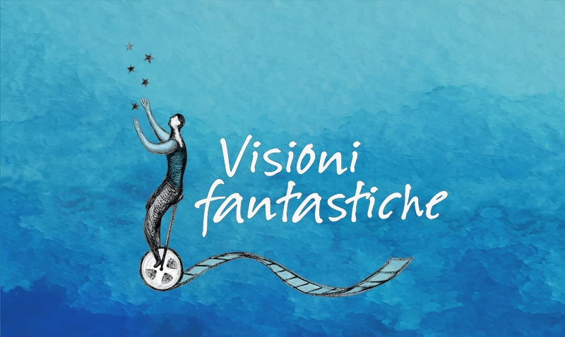 All Visioni Fantastiche's workshops and masterclasses